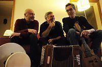 Tesi Vaillant Piccioni trio