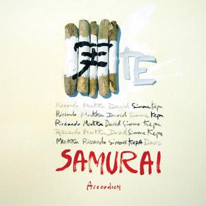 Riccardo Tesi - Samurai