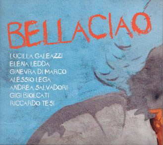 Riccardo Tesi - Bella Ciao